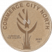 Commerce City North Commerce Coin