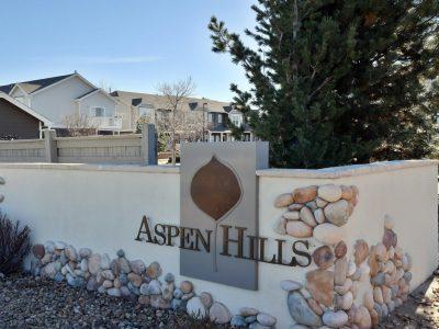 Aspen Hills, Commerce City